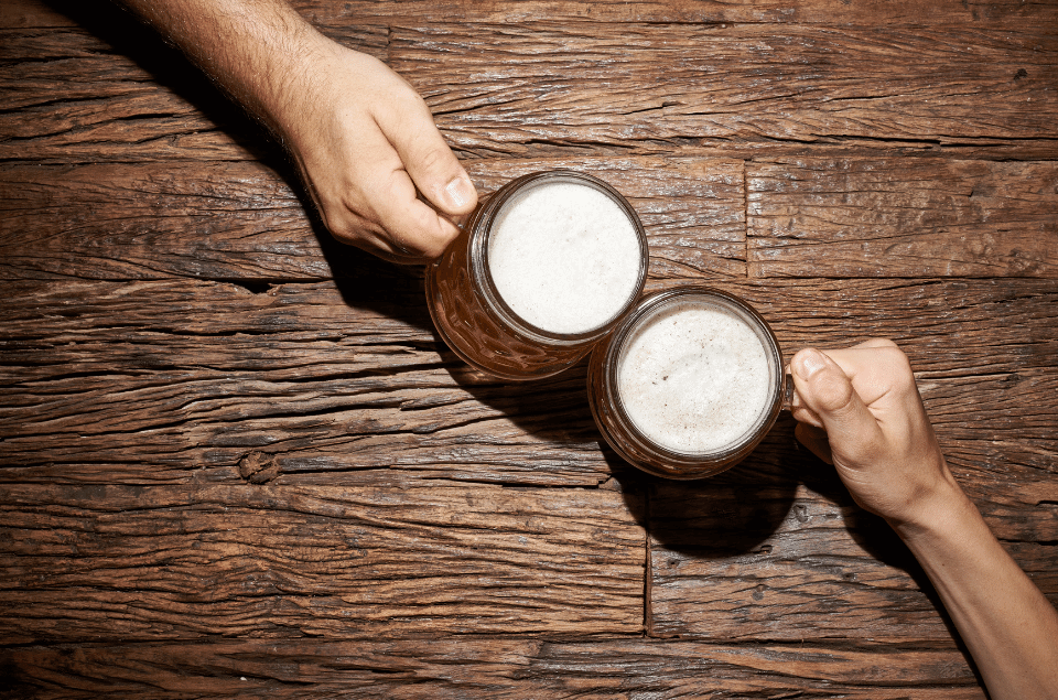 Best Beer Mugs for the Freezer