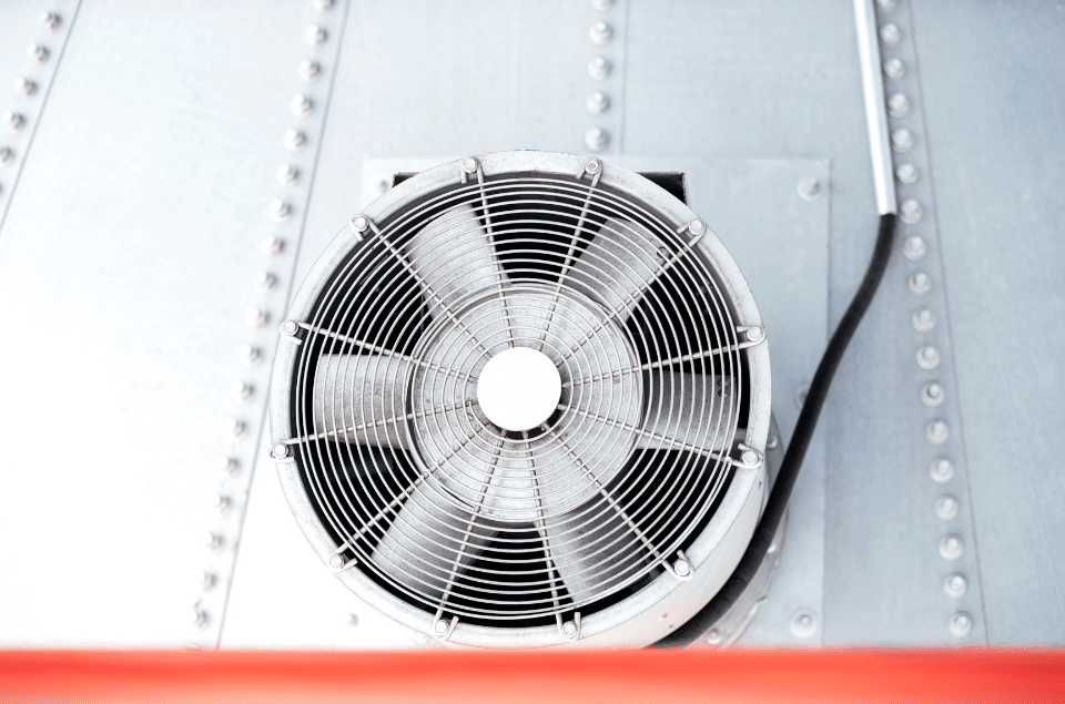 Best Window Exhaust Fan