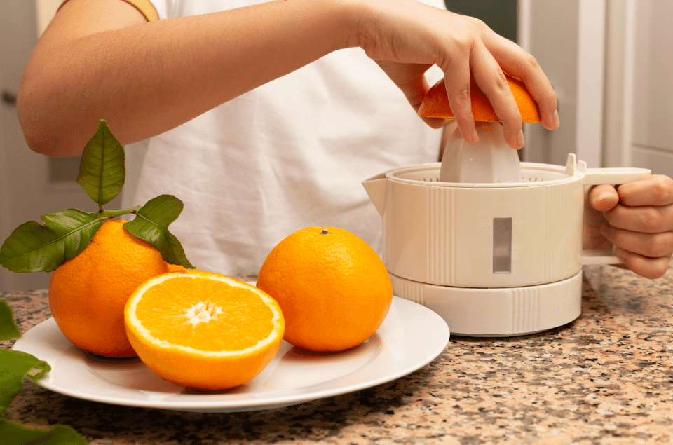 Best Affordable Citrus Juicers