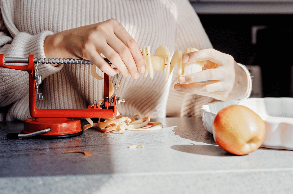 Best Apple Peelers