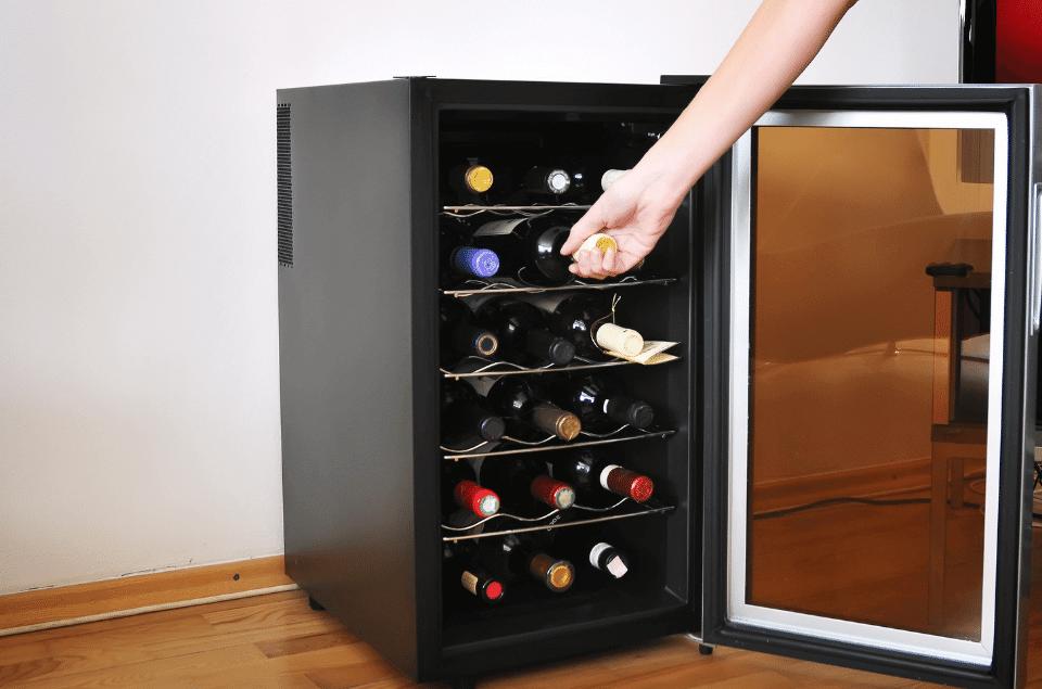 Best Built-in Wine Coolers