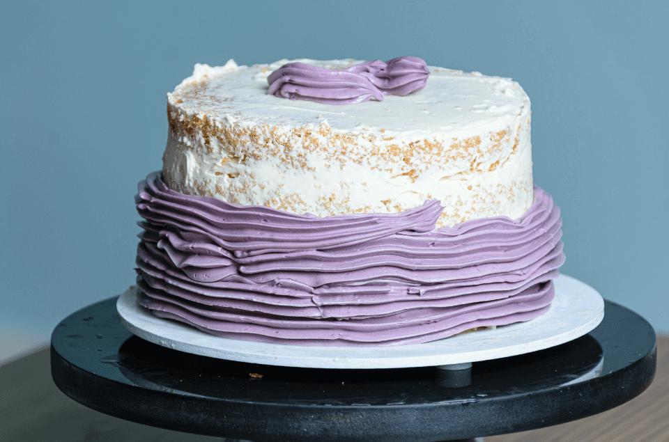 Best Cake Decorating Turntables