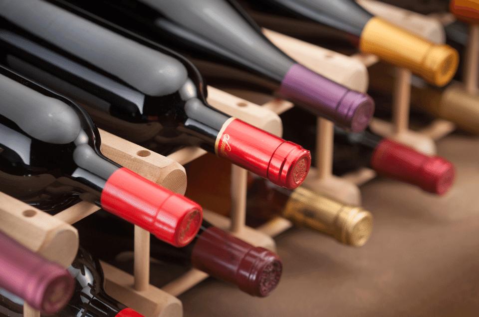 Best Wine Racks for Basement