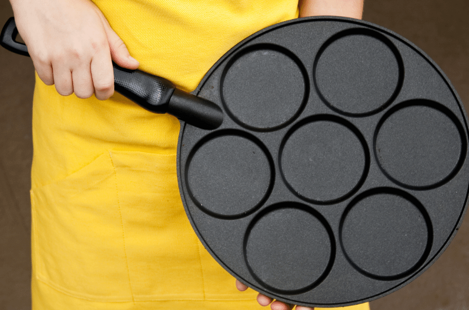 The Best Griddles for Cooking Pancakes