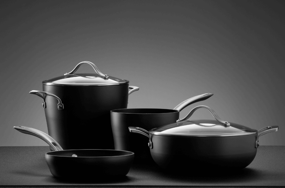 Best Ceramic Cookware for Gas Stoves