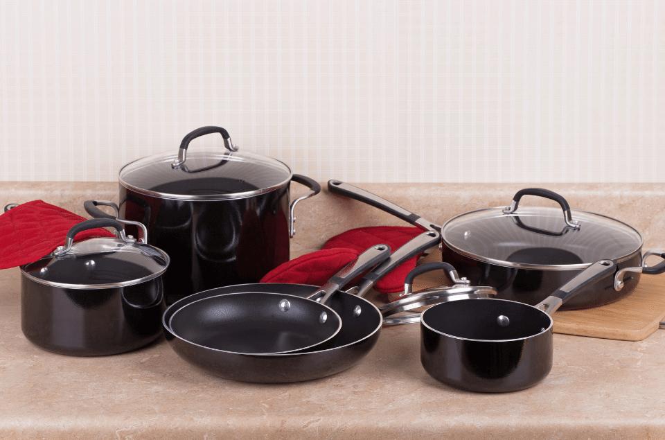 Best GreenPan Cookware sets